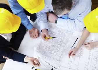 Ingenieros Técnicos, Arquitectos y Arquitectos técnicos. Proyectos, certificados, dirección de obra...