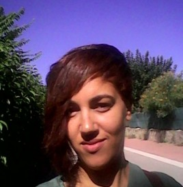 Saida Bouchankouk