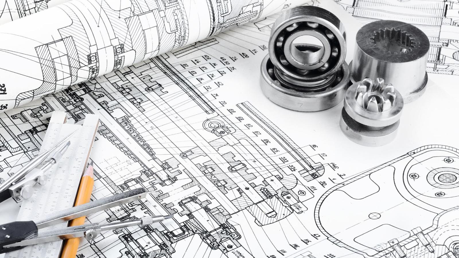 Delineantes Proyectistas y Diseñadores. Planos 2D y 3D, animaciones, renders...
