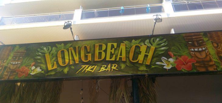 LONG BEACH SALOU: BAR MUSICAL