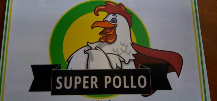 SUPERPOLLO: POLLOS A L'AST Y COMIDA PARA LLEVAR