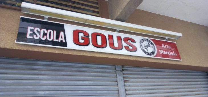 ESCUELA GOUS: CENTRO ARTES MARCIALES VALLS