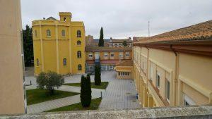DUE DILIGENCE TÉCNICA de dos residencias en Salamanca y en Palencia 1