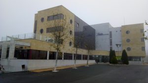 DUE DILIGENCE TÉCNICA de dos residencias en Salamanca y en Palencia 2