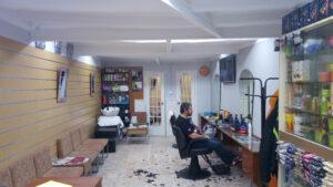 Peluquería-Barbería Roma en Reus 1