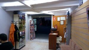 Peluquería-Barbería Roma en Reus 2