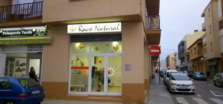 RACÓ NATURAL: nuevo centro de estética