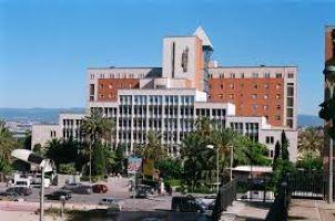 Proyectos de climatización y de baja tensión en Hospital Joan XXIII
